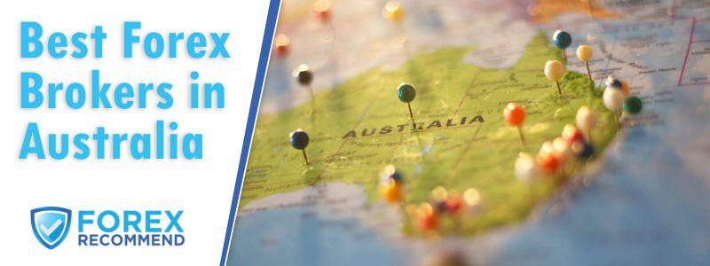 Best Brokers in Australia