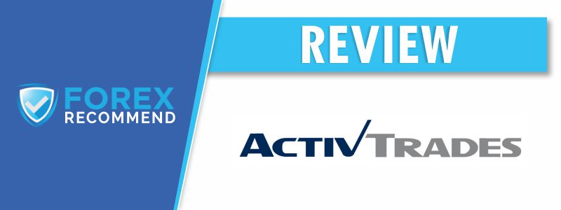ActivTrades Broker Review