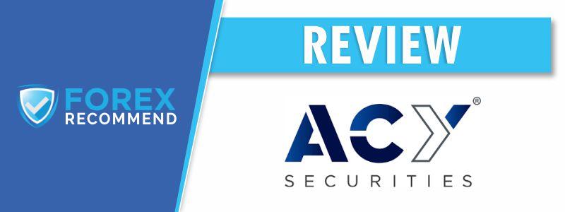 ACY Securities Broker Review
