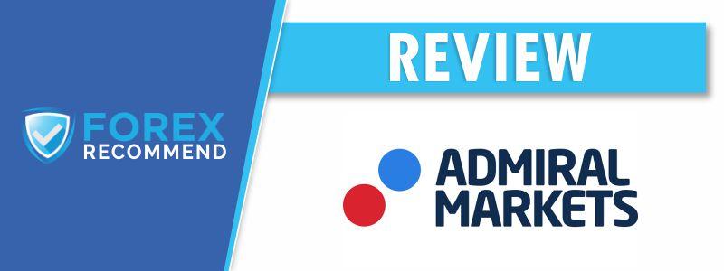 AdmiralMarkets Broker Review