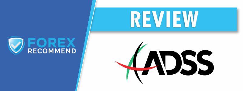 ADSS Broker Review