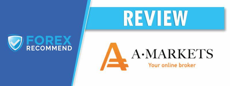 AMarkets Broker Review