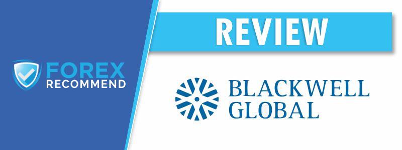 Blackwell Global Broker Review