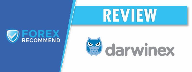 Darwinex Broker Review