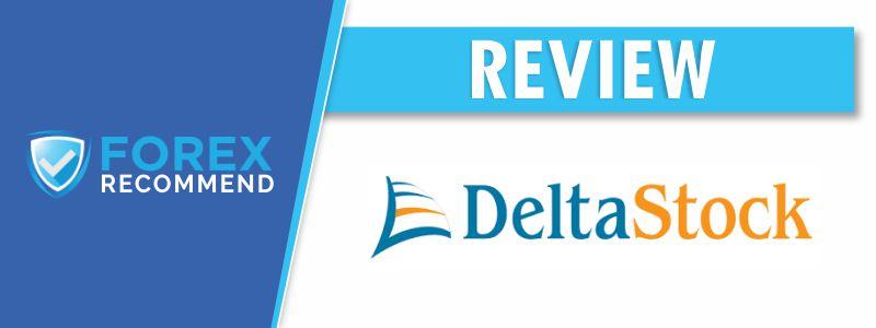 DeltaStock Broker Review