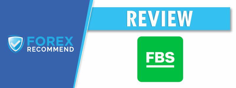 FBS Broker Review