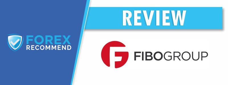FiboGroup Broker Review