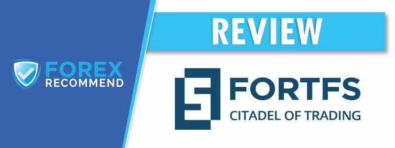 FortFS Broker Review