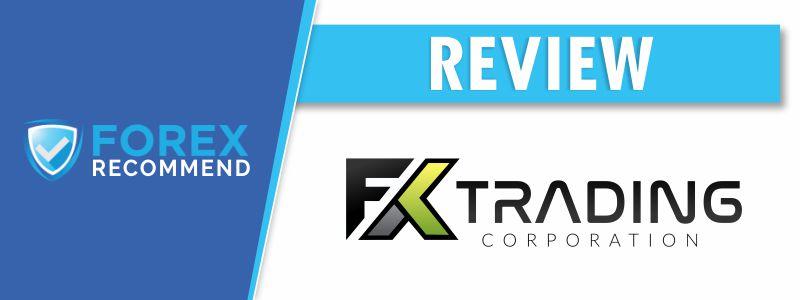 FX Trading Broker Review