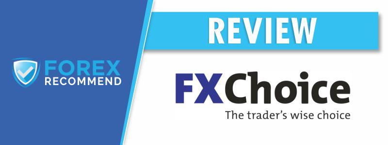 FXChoice Broker Review
