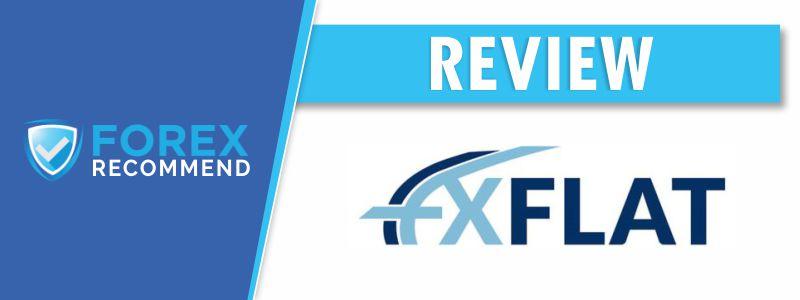 FXFlat Broker Review