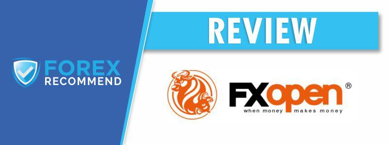 FXOpen Broker Review