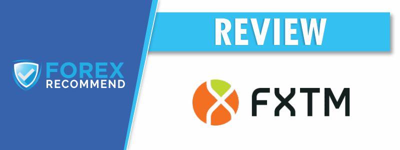 FXTM Broker Review