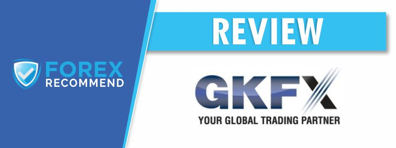 GKFX Broker Review