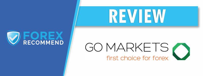 GoMarkets Broker Review
