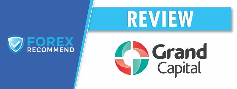 Grand Capital Broker Review