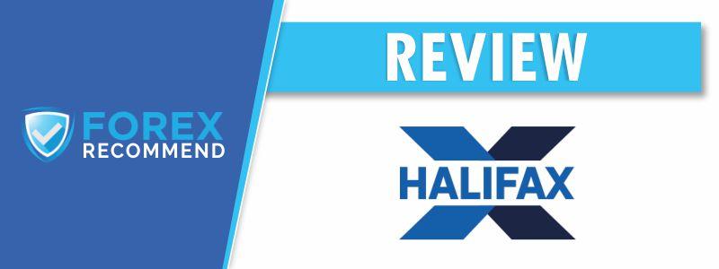 Halifax Broker Review