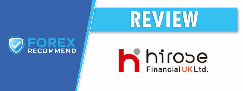 Hirose Broker Review