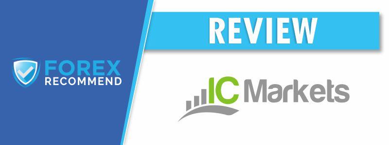 IC Markets Broker Review