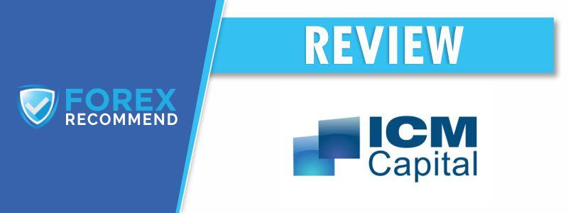 ICM Capital Broker Review