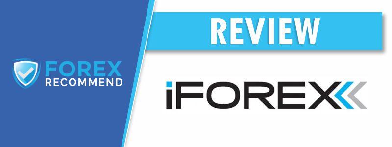 iForex Broker Review