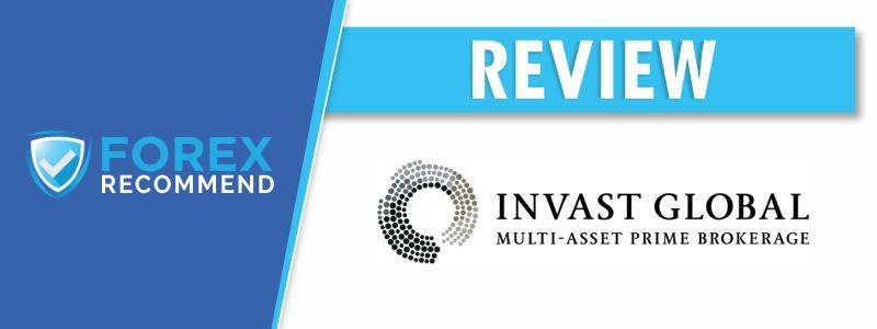 Invast Global Broker Review