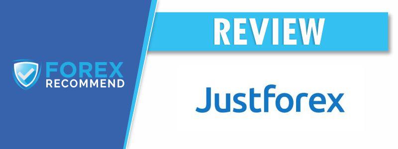 JustForex Broker Review