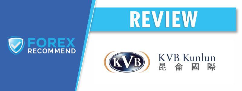 KVB Kunlun Broker Review