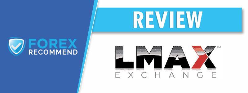 LMAX Broker Review