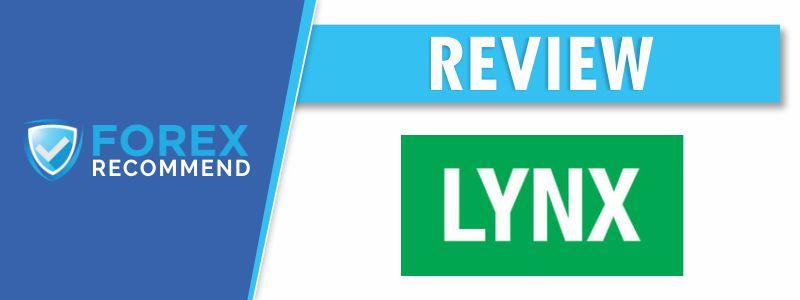 Lynx Broker Review