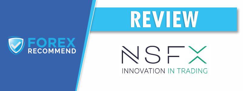 NSFX Broker Review