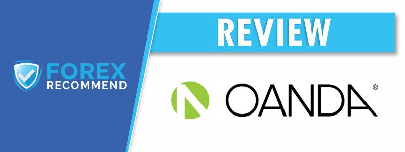 Oanda Broker Review