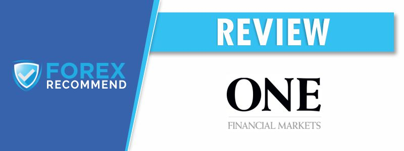 One Financial Broker Review