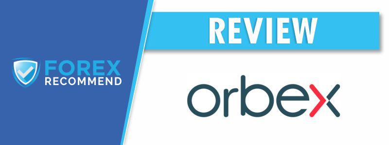 Orbex Broker Review