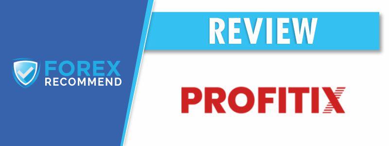 Profitix Reviewed