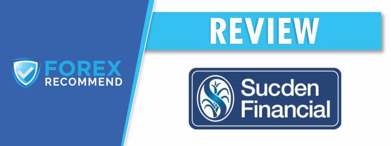 Sucden Broker Review