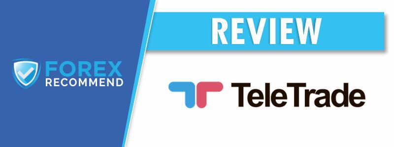 Teletrade Broker Review