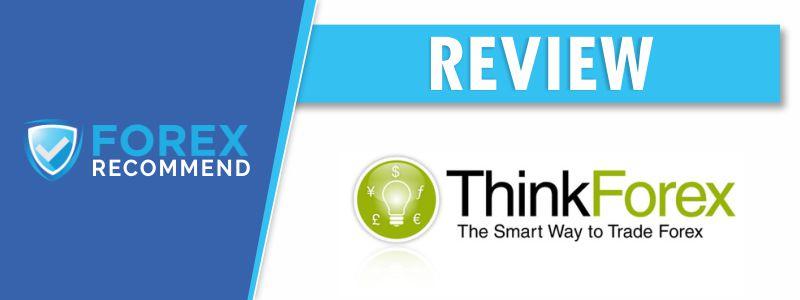 ThinkForex Broker Review