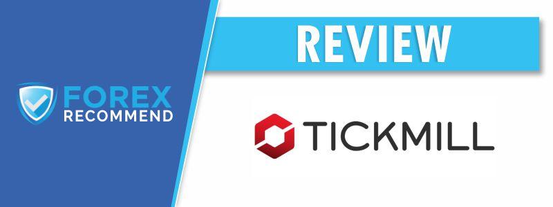 Tickmill Broker Review
