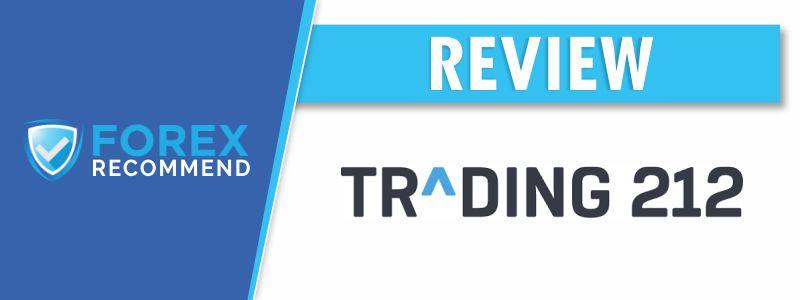 Trading212 Broker Review