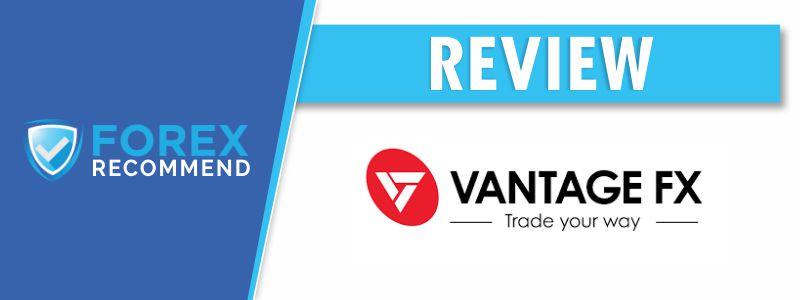 VantageFX Broker Review