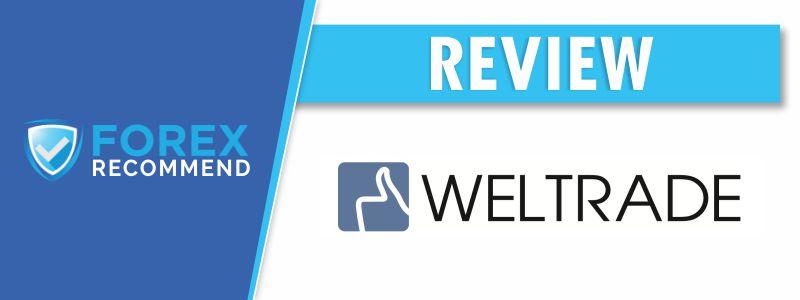 Weltrade Broker Review