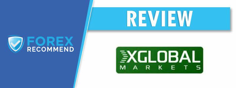 XGlobal Broker Review