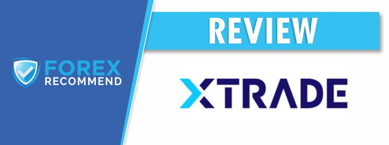 Xtrade Review Banner
