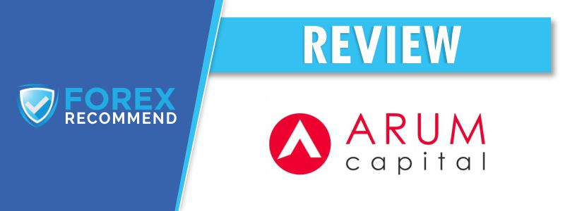 Arum Capital Broker Review