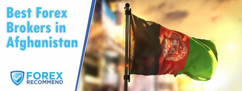 Best Forex Brokers for Afghanistan