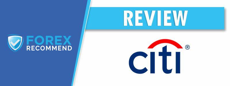 CitiFX Broker Review