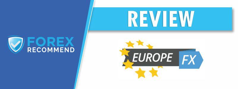 Europe FX Broker Review