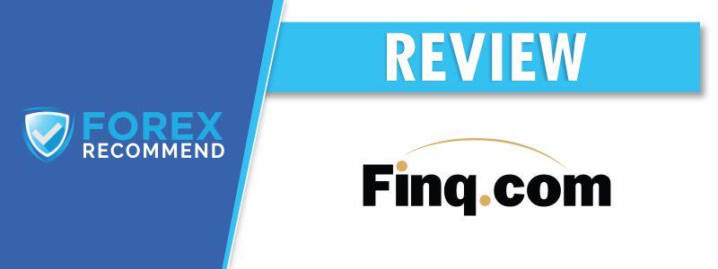 FinQ Broker Review
