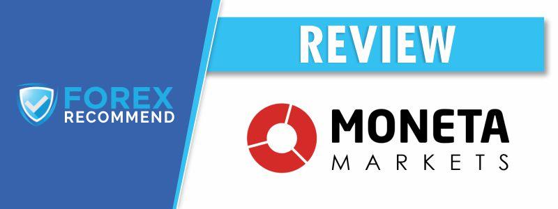 Moneta Markets Broker Review